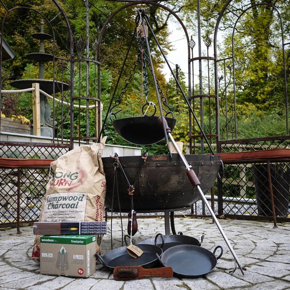 BigFire Kadai Special Offer