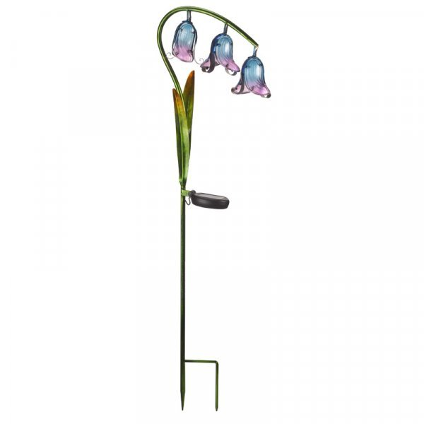 Bluebell Flower Stakes