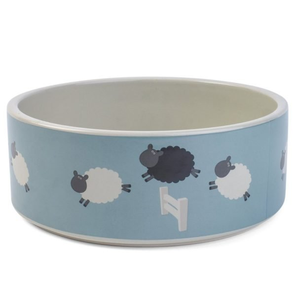 Counting-Sheep-Ceramic-Bowl