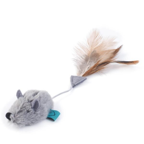 Nip-it-Catnip-Grey-Mouse-Feather