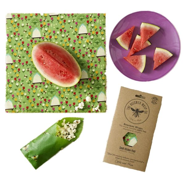 Small Kitchen Wrap Pack