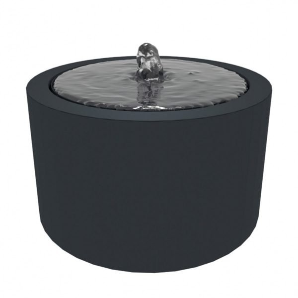 Water Tables Round